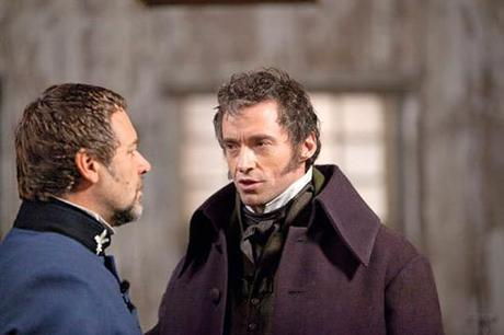 New Photos from 'Les Miserables'