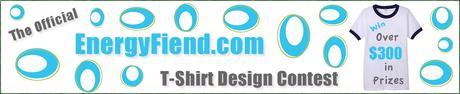 energy, t-shirt, contest