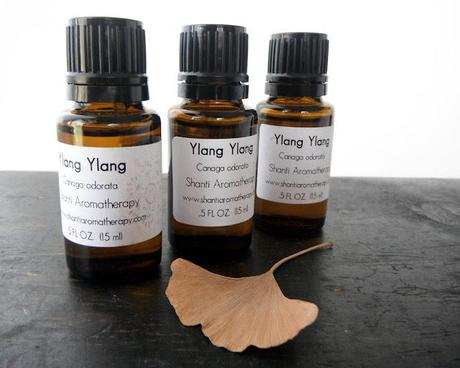 Oils and Butters   Ylang Ylang Essential Oil for your Kinks AND Body Curves
