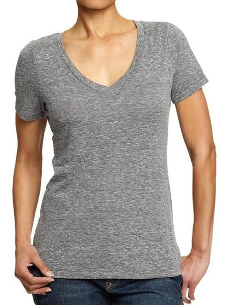 Budget-friendly Fave - Old Navy Vintage Tee