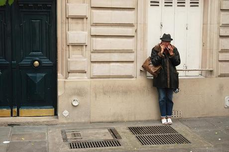Wilder Pictures: The People of Paris