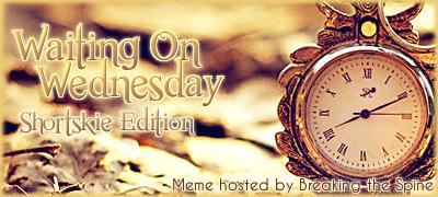 Waiting on Wednesday (14)