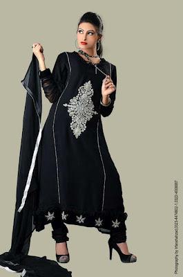 Women Casual & Party Wear Shalwar Kameez by Rubashka Exclusive