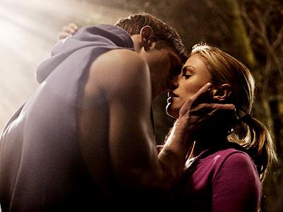 Eric and Sookie Make EW.com's 24 Sexiest TV Scenes List