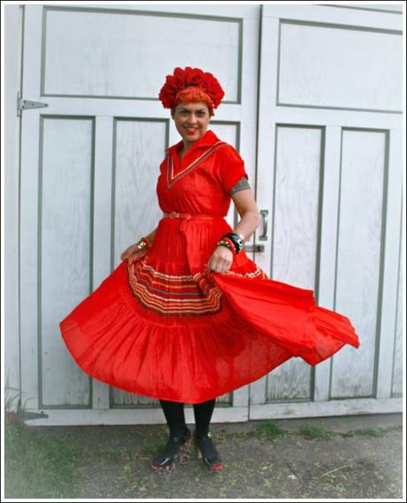 Outfit Post: Mi Corizon