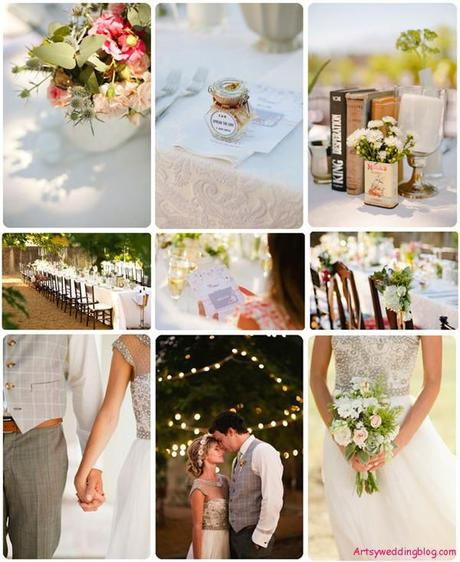 Summer Wedding Color Ideas: Best Color Ideas For Unique Summer Wedding Themes
