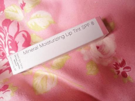 ELF Mineral Moisturising Lip Tint SPF 8