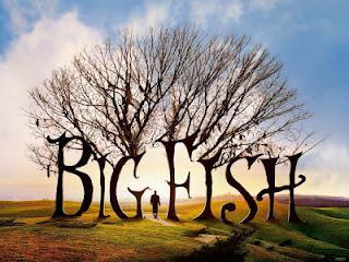 Big Fish [2003]