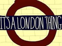 It's A London Thing No.74: Warren Street Station