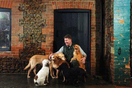 Queen Elizabeth Has 'Harry Potter' Dog Litter