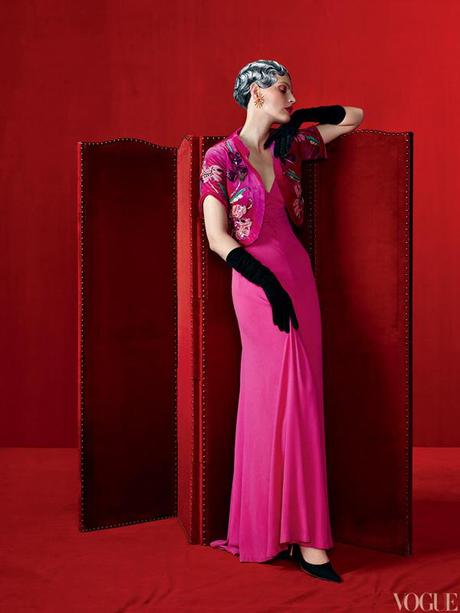THE MET // Prada & Schiaparelli