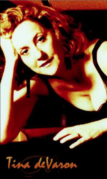 Love Links: Tina DeVaron / Tunes with Tina