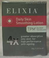 Elixia Daily Skin Smoothing Lotion
