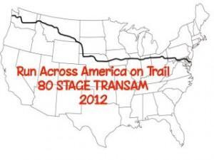 run across america on trails logo