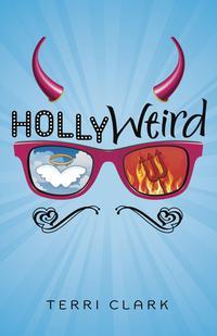 Book Review: Hollyweird by Terri Clark
