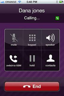 free international calls through Viber App