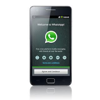 WhatsApp Messenger for Nokia