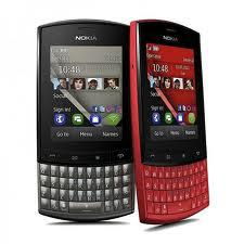 Nokia Asha 300 and Asha 200 launched in India