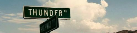 Introducing: Thunder Road