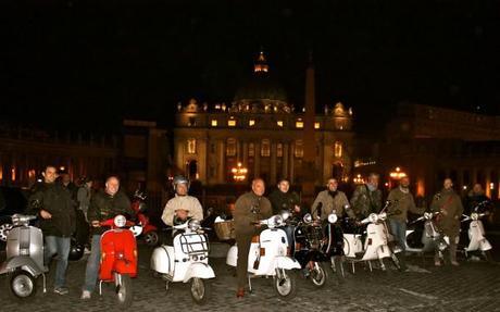 travel like a local roman vatican