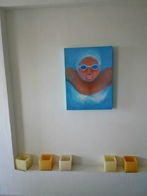 an apartment in cartagena