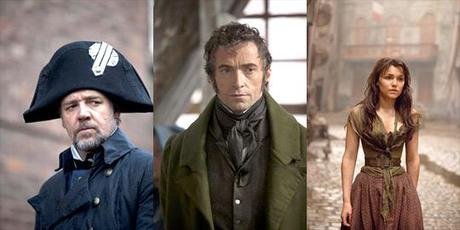 New Trailer and Photos from 'Les Miserables'
