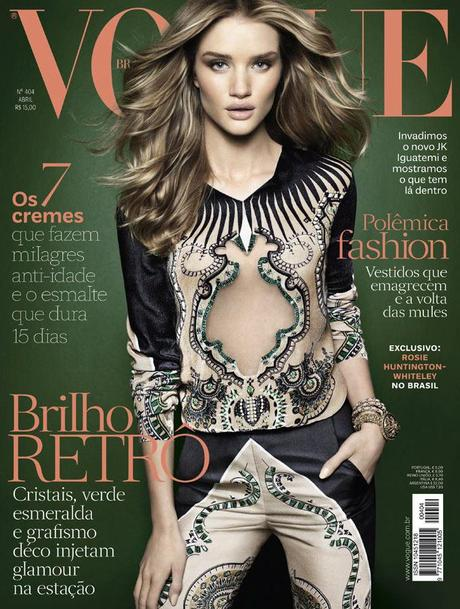 Anna Wontour's Vogue has lost its way mn stylist the laws of fashion magazine review