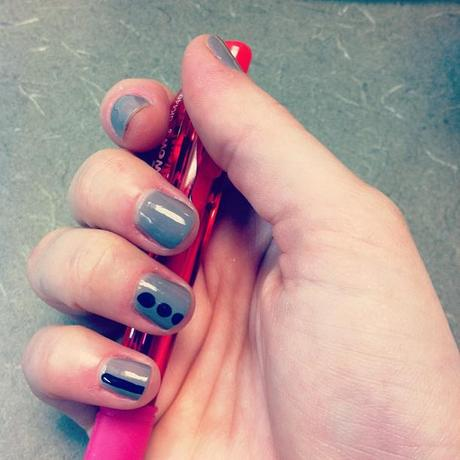 Nail polish try a new trend mn stylist the laws of fashion how to