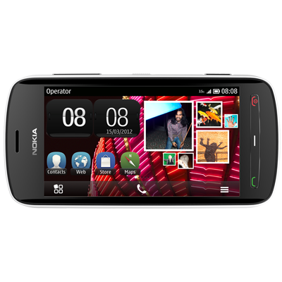 Nokia 808 Pure view launched in india