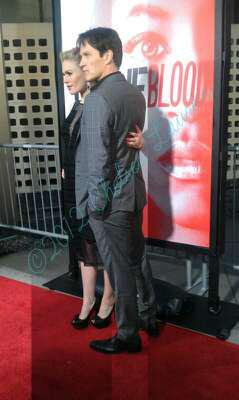 Frist Photos from True Blood's Premiere