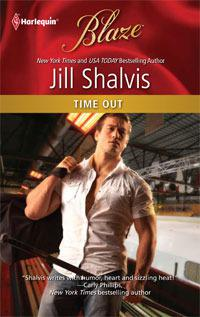 Speed Date: Tiie Out by Jill Shalvis
