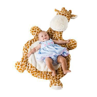 Bestever Baby Mat Giraffe Will Be Your Baby's Best Friend