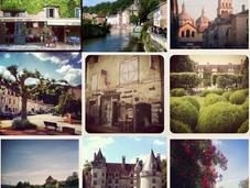 Honeymooning Dordogne: Taster
