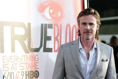 Photos Of True Blood Cast At Season 5 Premiere