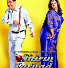 Just in: trailer of Shirin Farhad Ki Toh Nikal Padi