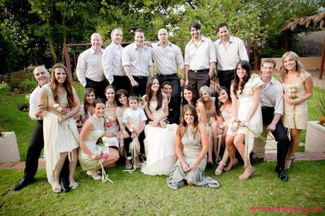 Piggybacking Your Wedding with a Holiday