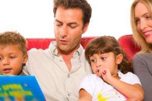 Why Reading is Crucial for Child Development