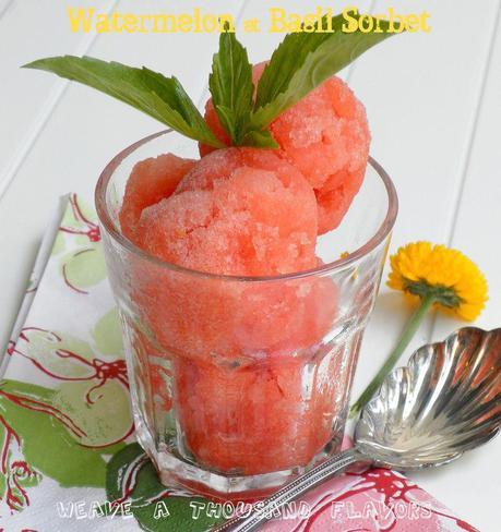 Watermelon Basil Sorbet-01