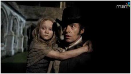 First Trailer for Tom Hooper Musical Epic Les Miserables