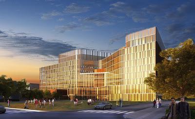 On the Boards : Buffalo School of Medicine