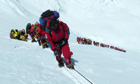 Everest 2012: That's A Wrap!