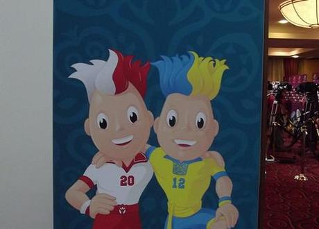 Uefa Euro 2012: Will fans' racism wreck Poland and Ukraine's big moment in the spotlight?