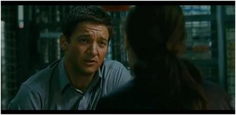 Official Theatrical Trailer For Tony Gilroy Thriller 'The Bourne Legacy'