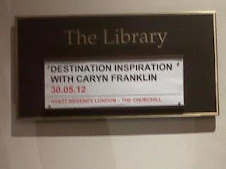 An Evening With Caryn Franklin
