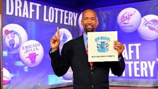 Five Things Each NBA Draft Lottery Team Needs to Do This Offseason: Part 1 -- The New Orleans Hornets