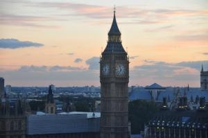 Top Ways to Celebrate the Olympics in London