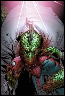 Amazing Spider-Man #688 cover