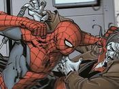 "Preview: Amazing Spider-Man #688 Turning Back"" (Unlettered)"