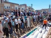 Syria Understanding World's Muted Response Houla Massacre Through Stars.