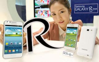 Samsung Announces Galaxy R Style in the South, Alternatives To Galaxy S III?